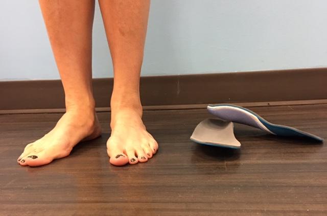 custom orthotics braces shoes the orthopaedic foot ankle center