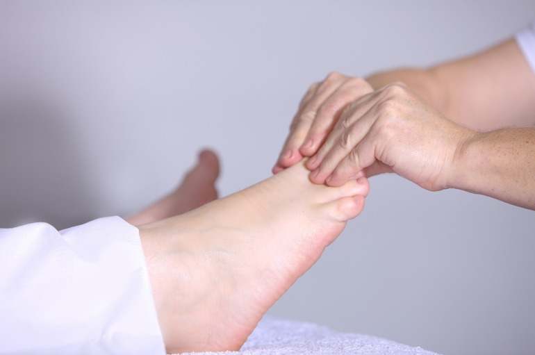 Is Peripheral Neuropathy Causing The Numbness Or Tingling In Your Feet Orthopaedic Foot Ankle Center Foot And Ankle Specialists